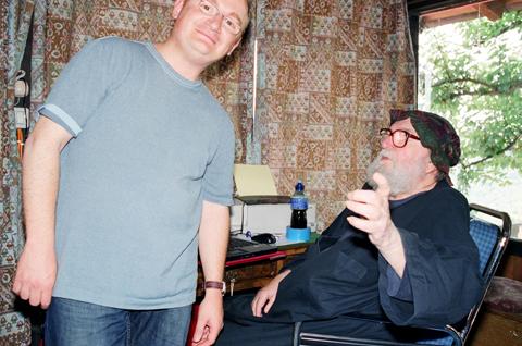 Marcello Sparaventi e Ando Gilardi 2006 W