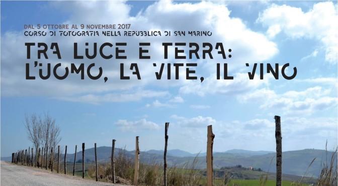 Corso di Fotografia nella Repubblica di San Marino